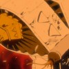 Le Fata Morgana s'auto répare comme un organisme vivant (Herlock, Endless odyssey - Albator)