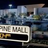 Lone Pine Mall de Retour vers le futur (Publicité Nike)