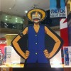 Photo du magasin One Piece au Virgin des Champs-Elysées