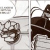 Vil Smisse refuse à Crail sa dernière volonté (Dofus)