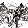 Vil Smisse attaque Bonta (Dofus tome 11)