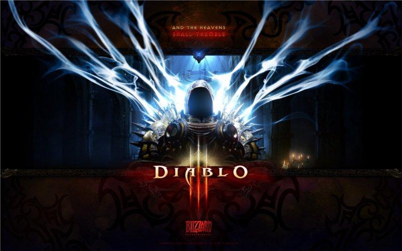 Diablo 3 Blizzard Ange Dans Diablo 3 Fond D Ecran Otakia Tests Et Articles De Livres Objets Series Et Produits Derives