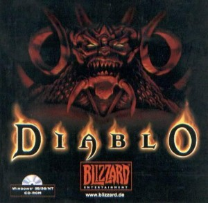 Diablo 1 (Bizzard)