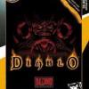 Boîte du jeu diablo 1