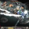 Exemple de combat en souterrain dans Diablo 2