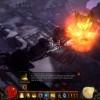 Asmodan apparaît pour provoquer le joueur dans Diablo 3