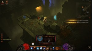 Fin de quête dans Diablo 3