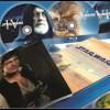 Les six films de Star Wars sont maintenant disponibles en Blue-Ray.