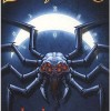 Couverture du livre Lune de l'araignée de Richard A. Knaak