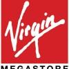 Logo de Virgin Megastore