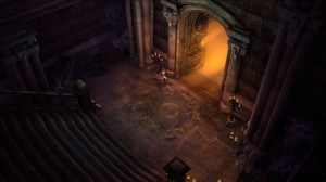Screenshot de Diablo 3