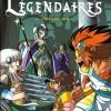 Les Légendaires - tome 14