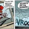 Spirou fonce à Champignac - Alerte aux Zorkons (Spirou et Fantasio - tome 51)