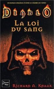 Diablo - La loi du Sang