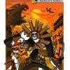 Dofus manga Tome 6 : Goultard le Barbare !