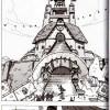 Page 1 du tome 6 du manga Dofus : Goultard le Barbare !