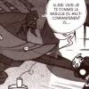 Djaul confie le commandement de son armée à Vil Smisse (Dofus Tome 7)