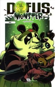 Zatoïshwan : Dofus Monster Tome 7