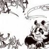 Les Kitsounes attaquent Zatoïshwan (Dofus Monster tome 7)
