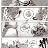 Page 2 du tome 7 de Dofus Monster - Zatoïshwan