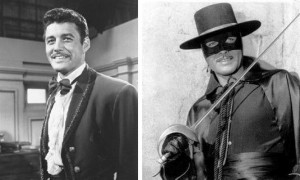 Don Diego de la Vega (Zorro)