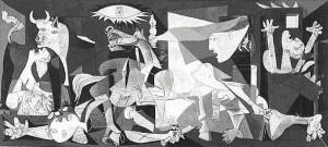 Guernica (Piccasso)
