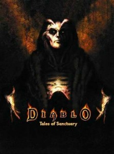 Diablo : Tales of Sanctuary (comics)
