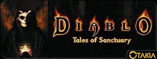 Diablo : Tales of Sanctuary