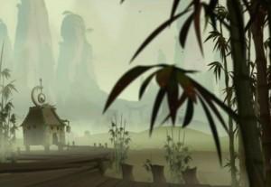 La pandalousie est un village fantôme (Wakfu - épisode 13)