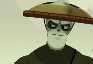 Pandiego de la Vega  (Wakfu - épisode 13)