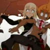 Evangelyne et Tristepin sont soignés (Wakfu - épisode 13)