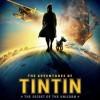 Affiche américaine du film tintin et le secret de la Licorne