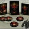 Contenu du coffret collector Diablo 3