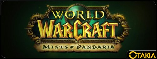 Header Otakia Mists of Pandaria