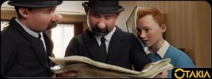 Header Otakia Tintin