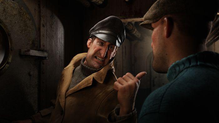 tintin rencontre capitaine haddock