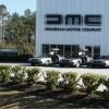 L'usine DMC à Humble dans le Texas