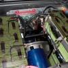 Moteur électrique et batterie lithium-ion