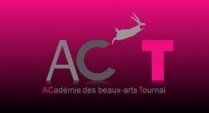 Accadémie des beaux arts de Tournai (Logo)