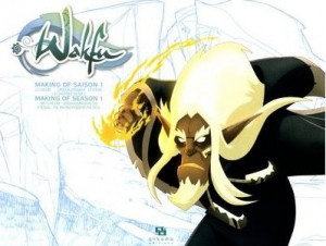 Art book Wakfu Tome 7