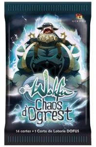 Chaos d'Ogrest (Wakfu TCG)
