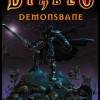 Couverture du roman Demonsbane (Diablo)
