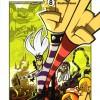Dofus manga - tome 8