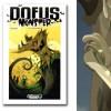 Un clin d'oeil au Chêne Mou de Wakfu et Dofus Monster