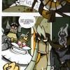 Page 8 du tome 8 de Dofus
