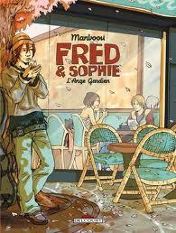 Fred et Sophie (BD)