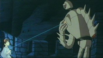 Laputa - robot