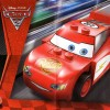 Notice de montage du Lego 8200 - Flash McQueen (Cars 2)