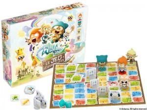 Wakfu jeu de plateau - Figurines SD
