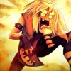 Ruel chateur de Metal (Wakfu)